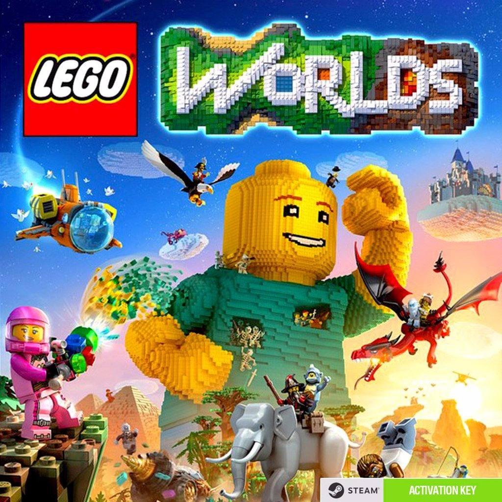 chiến lược Marketing của Lego- Viên gạch xây những ước mơ