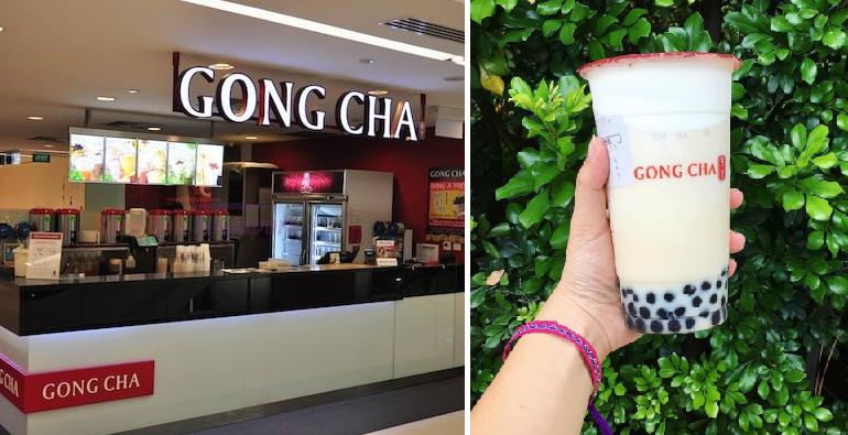 Gong Cha Việt Nam luôn thận trọng trong từng khâu nhượng quyền trà sữa