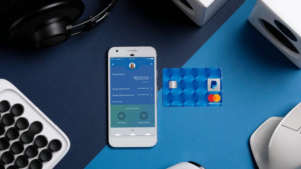 Chiến lược marketing của PayPal- các tính phí đơn giản hiệu quả