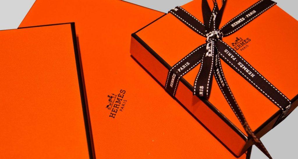 Chiến lược Marketing của Hermès- Thương hiệu xa xỉ