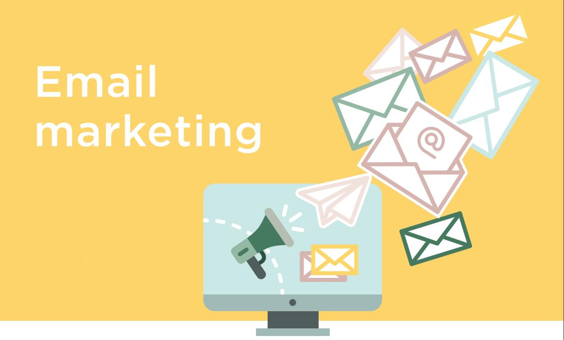 bảng báo giá email marketing của admicro tốt nhất