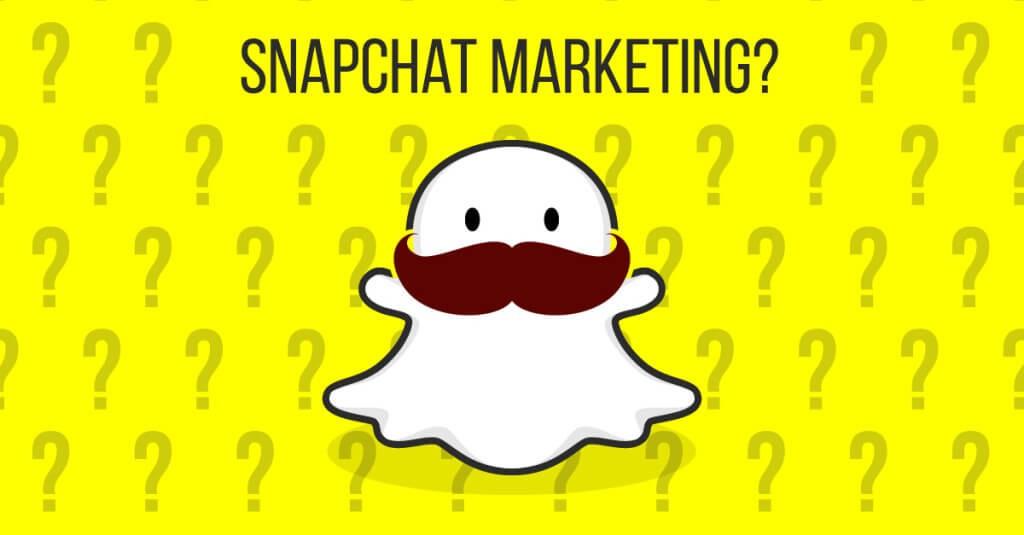 Snapchat có đángđể các doanh nghiệp đầu tư Marketing không?