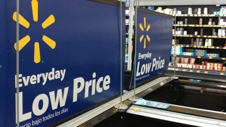 Chiến lược Marketing của Walmart- Khuyến mãi lớn