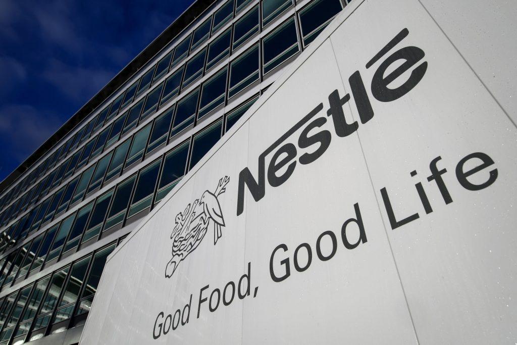 Chiến lược Marketing của Nestle