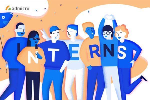 khái niệm Internship là gì?