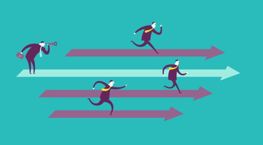 3 Chiến lược cạnh tranh kinh điển trong Marketing không thể bỏ qua