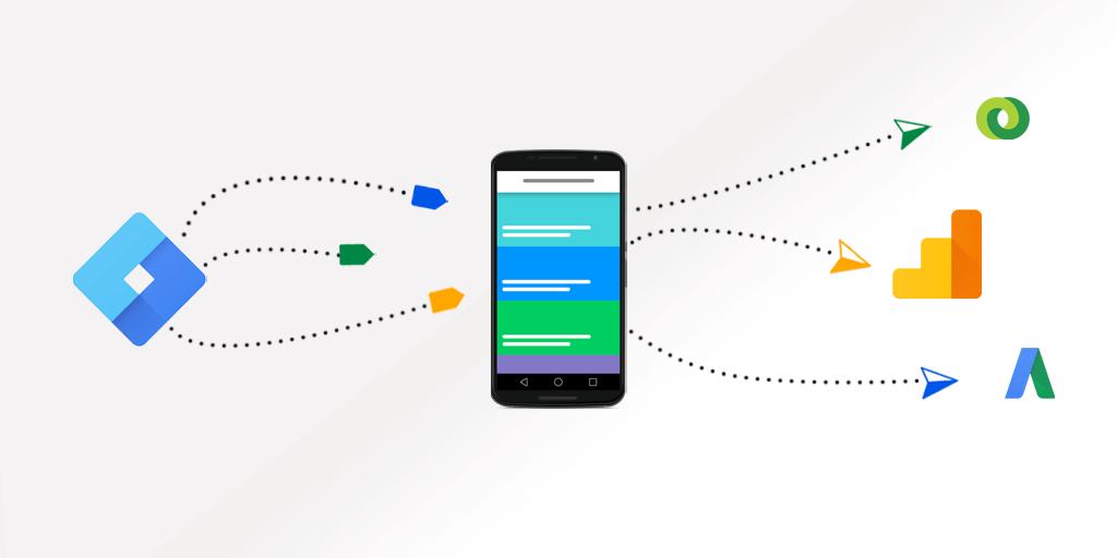 Tìm hiểu định nghĩa Google Tag Manager là gì?