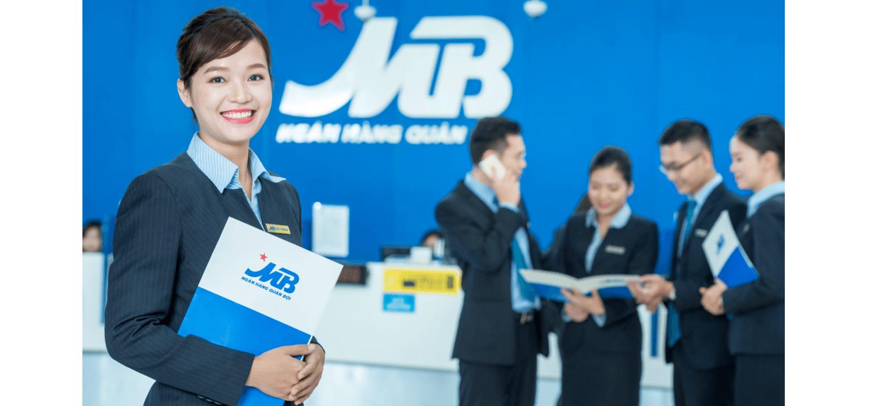 Chiến lược marketing của MB bank