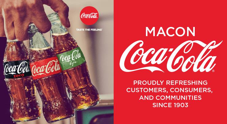 Chiến lược là gì Ví dụ chiến lược Marketing của Coca-Cola