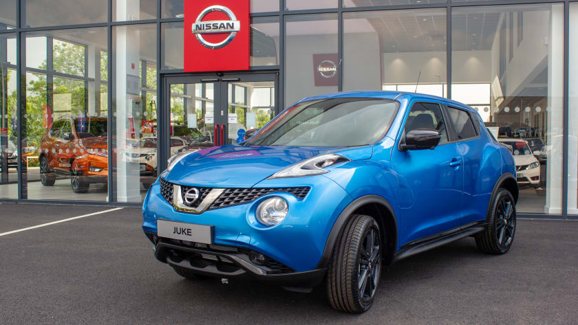 Nissan cho ra đời những sản phẩm đánh trúng insight khách hàng.