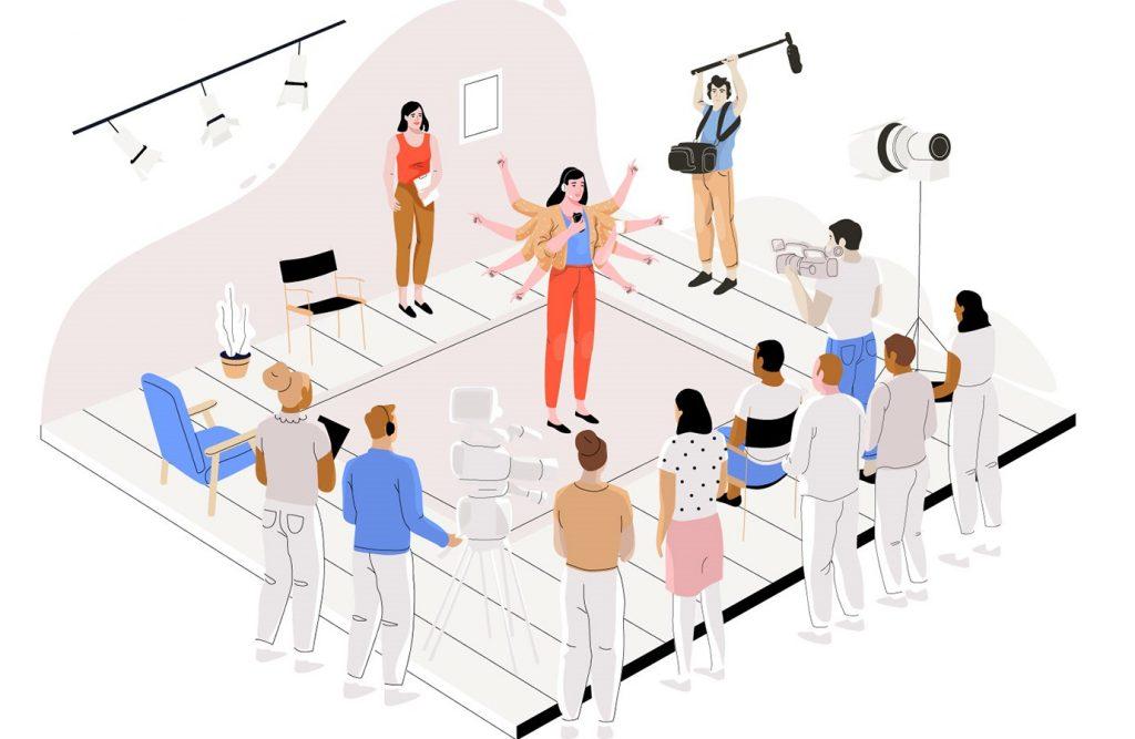 Internship là gì? sinh viên chọn đúng nghề trong ngành marketing