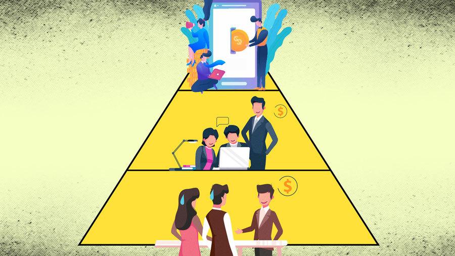 Nghệ thuật bán hàng đa cấp là gì? Bán hàng đa cấp tốt hay xấu