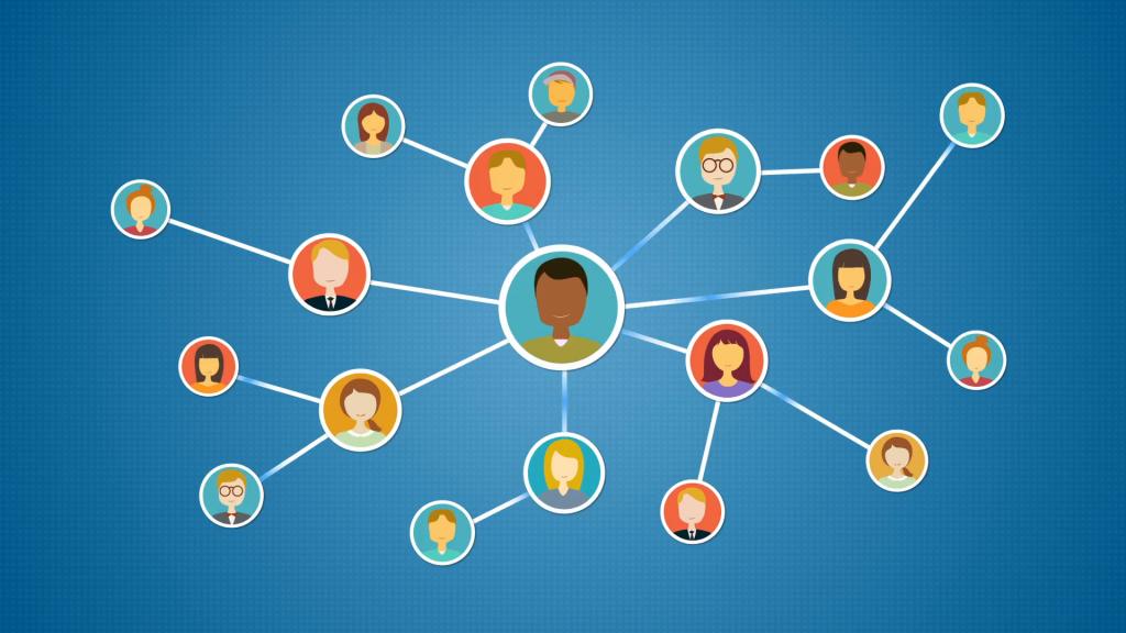 Mạng xã hội là gì? Xu hướng mạng xã hội sẽ như thế nào vào năm 2020?