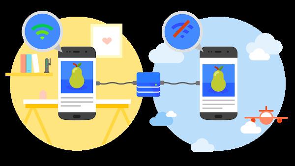 Progressive Web Apps là gì? Progressive Web Appsgiúp cải thiện trải nghiệm khách hàng