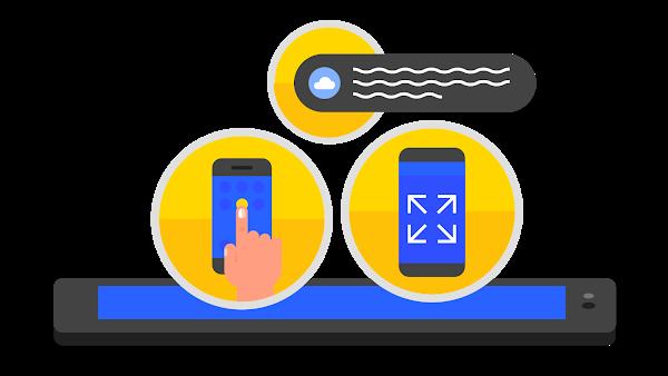 Progressive Web Apps là gì? Progressive Web Apps với thông báo đẩy giúp thu hút người dùng