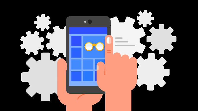 Progressive Web Apps là gì?Progressive Web Apps giúpphạm vi tiếp cận rộng hơn