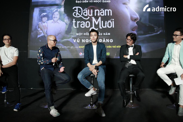 Pepsi đầu tư khủng cho quảng cáo Tết 2019 với đạo diễn nổi tiếng Vũ Ngọc Đãng