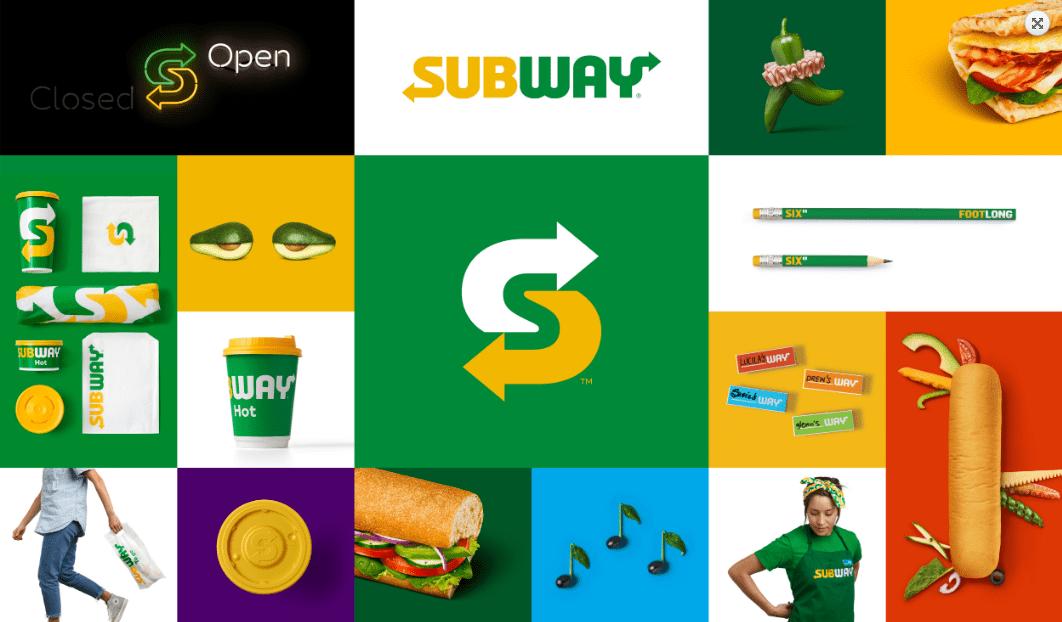 Hệ thống bánh mì Subway và chiến lược Marketing của Subway Vietnam