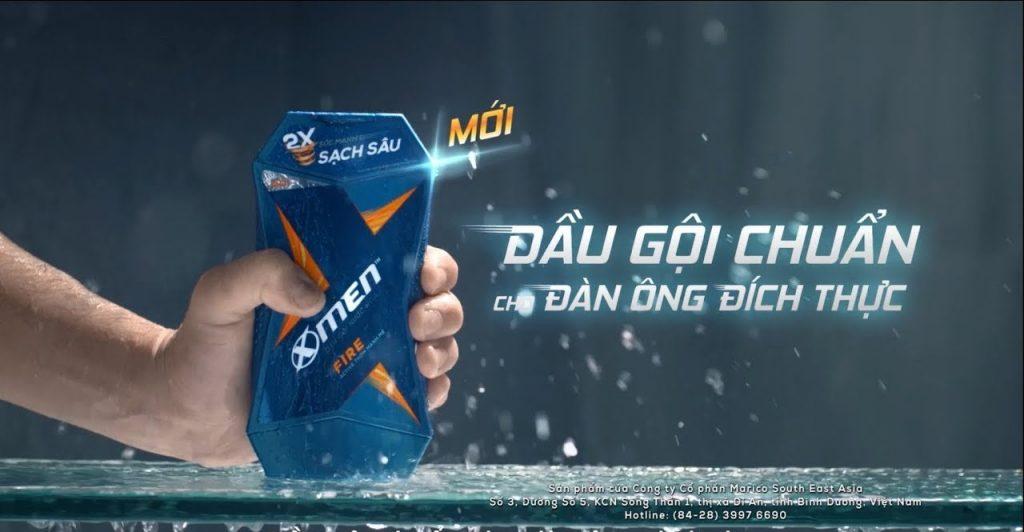 Chiến lược Marketing của X-MEN