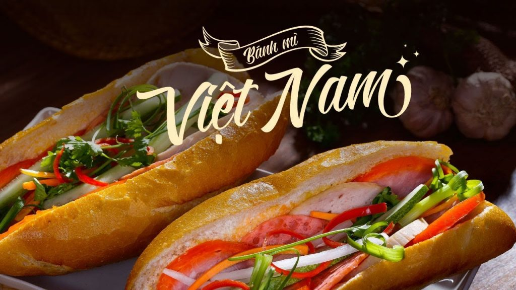 Bánh mì kiểu Mỹ thương hiệu Subway thất bại ở Việt Nam là do không thể cạnh tranh