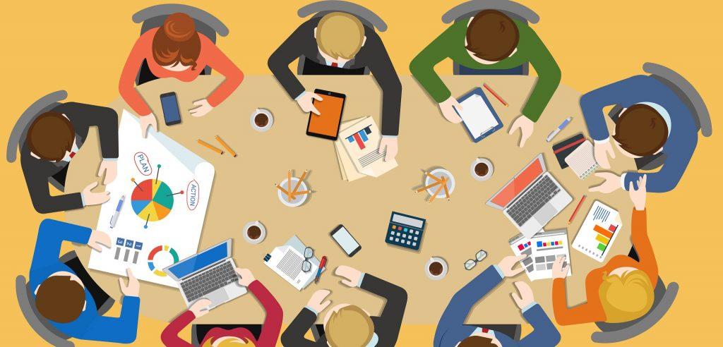 Marketing là làm gì? Ngiên cứu và phân tích thị trường