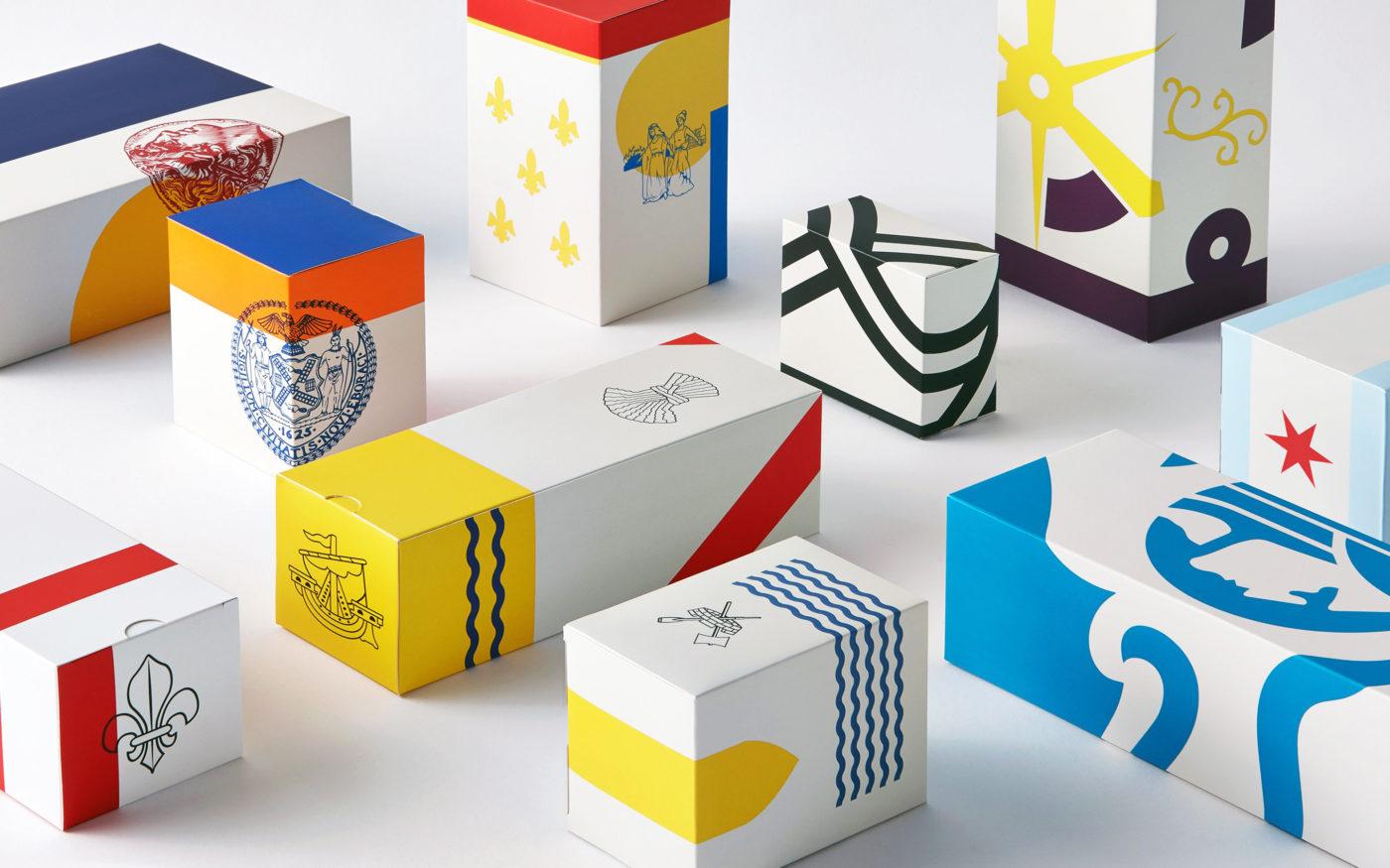 Tại sao thiết kế bao bì là một yếu tố quyết định đến thành công cho sản phẩm