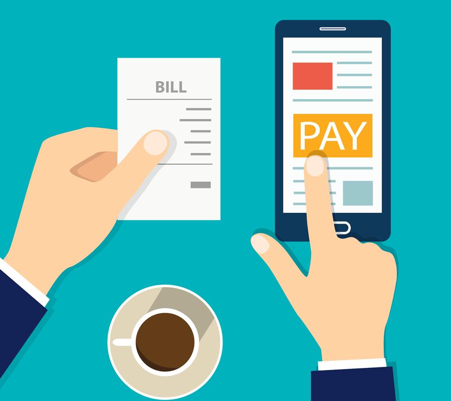 Thanh toán trực tuyến là gì?