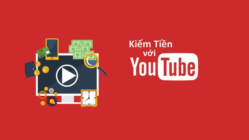 những hình thức mmo bạn nên tham gia - kiếm tiền với youtube