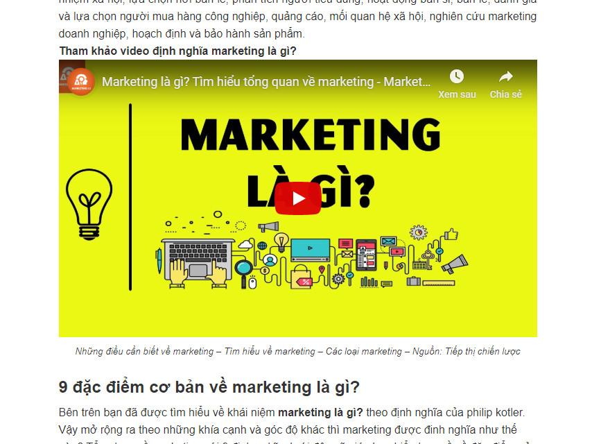 seo video youtube: Backlink yếu tố quan trọng ảnh hưởng đến thứ hạng từ khóa