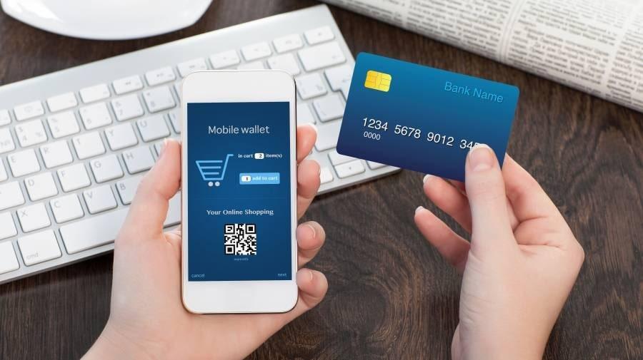 Thanh toán qua các cổng thanh toán điện tử