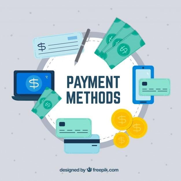 Các hình thức thanh toán trực tiếp phổ biến tại Việt Nam