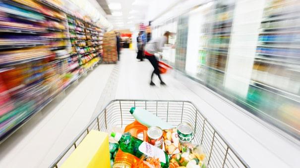 Các yếu tố tác động đến hành vi khách hàng khi mua sắm