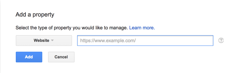 Làm cách nào để gửi sơ đồ trang web của bạn tới Google?