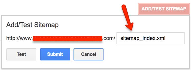 Làm cách nào để gửi sơ đồ trang web của bạn tới Google? - Ảnh 6