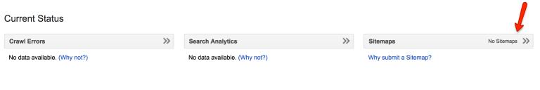 Làm cách nào để gửi sơ đồ trang web của bạn tới Google? - Ảnh 5