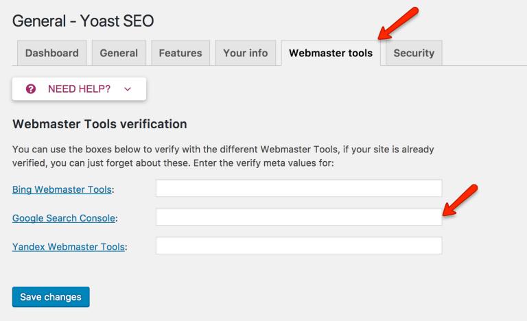 Làm cách nào để gửi sơ đồ trang web của bạn tới Google? - Ảnh 2