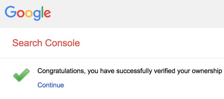 Làm cách nào để gửi sơ đồ trang web của bạn tới Google? - Ảnh 3