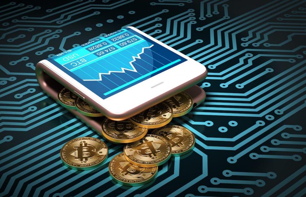 Thanh toán bằng Bitcoin