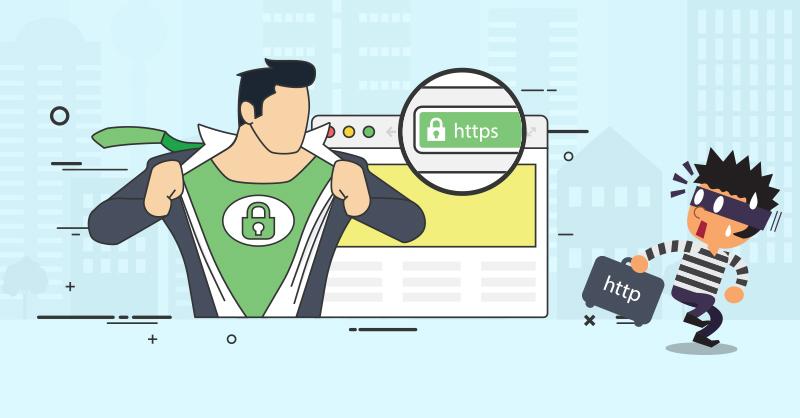 HTTPS là gì? 3 Lý do HTTPS cần cho Website của doanh nghiệp