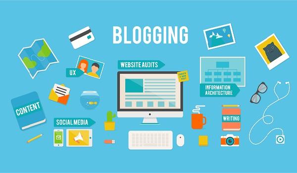 Blog là gì? Những bước để bắt đầu tạo Blog cho doanh nghiệp