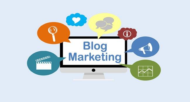 Blog là gì? Các bước cơ bản để bắt đầu một làm Blog cho doanh nghiệp