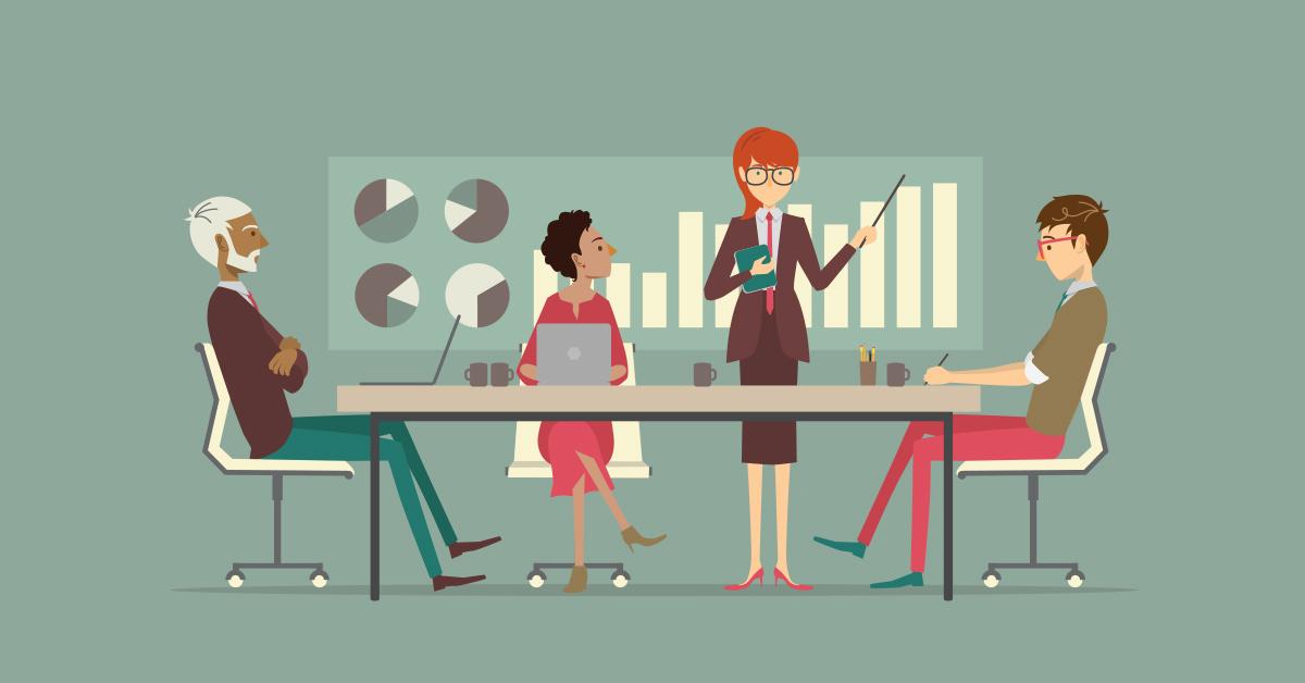 4 Tip để xây dựng phòng Marketing nội bộ mạnh mẽ