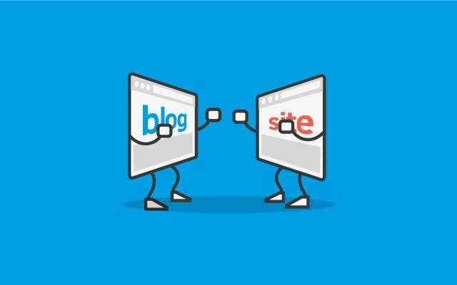 Blog là gì? Sự khác biệt giữa Website và Blog