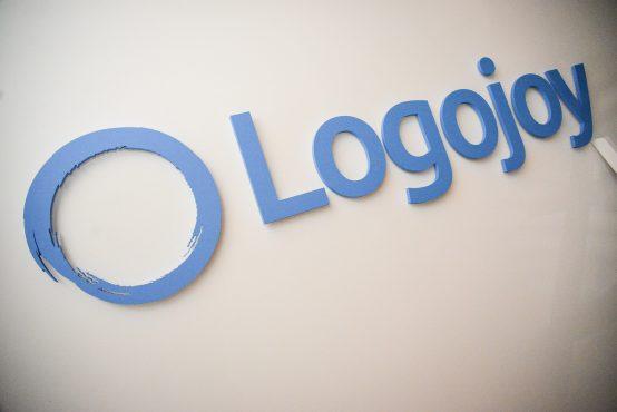 Logojoy - Phần mềm thiết kế logo với AI