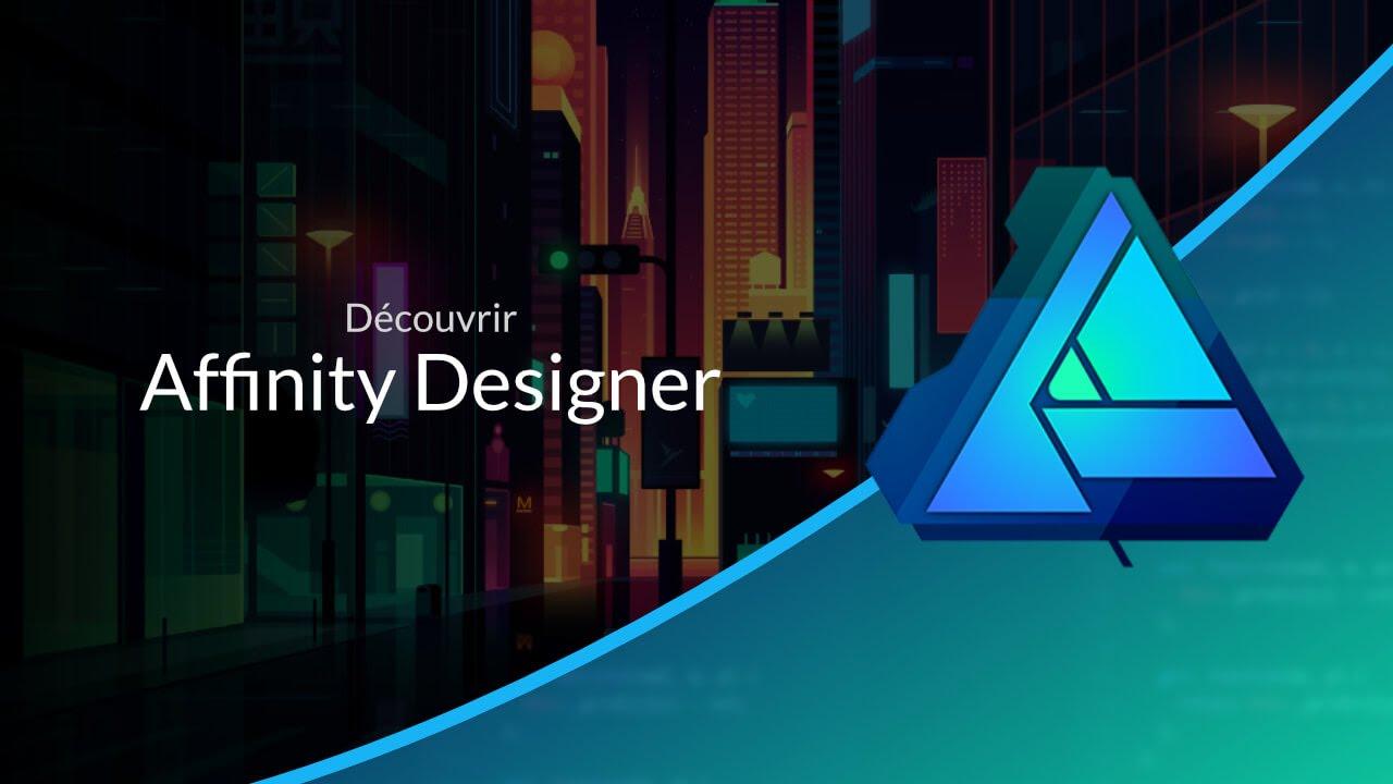 Affinity Designer - Phần mềm thiết kế chỉnh sửa hình ảnh Raster / Vector tốt nhất