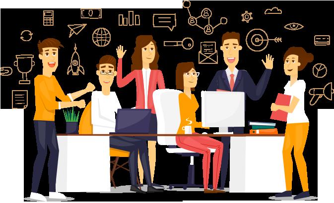 4 Tip dành cho nhà quản lý để xây dựng phòng Marketing nội bộ mạnh mẽ