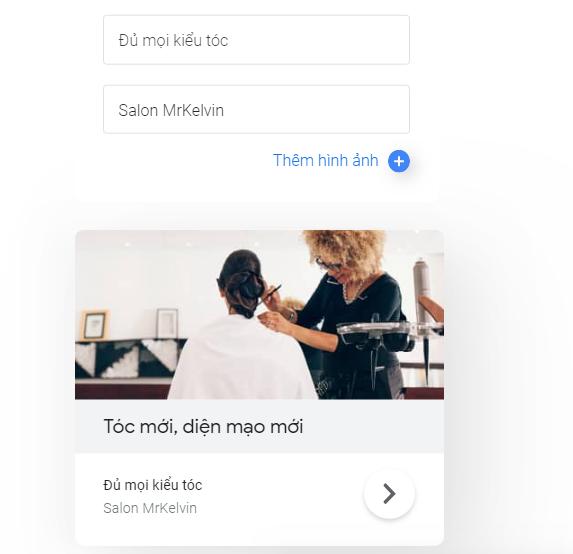 5 Bước để bắt đầu quảng cáo với Google Ads là gì - bước 3