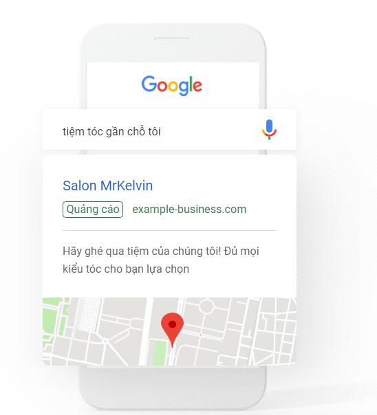 5 Bước để bắt đầu quảng cáo với Google Ads là gì - bước 5