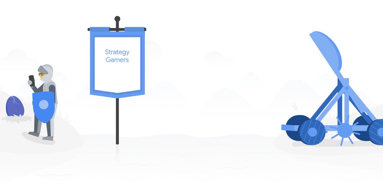 Xu hướng Game Mobile gia tăng và những điều Marketer cần lưu ý
