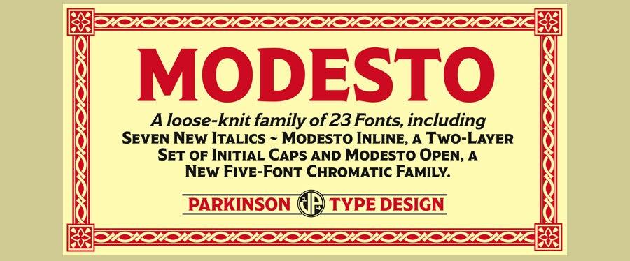 25 loại font chữ thiết kế logo kinh điển các designer cần biết 7